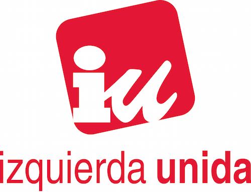 logotipo IU