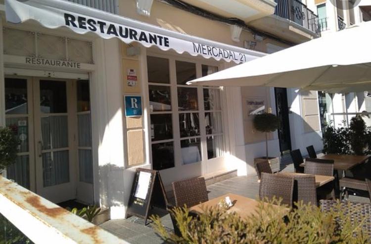 Restaurante Mercadal