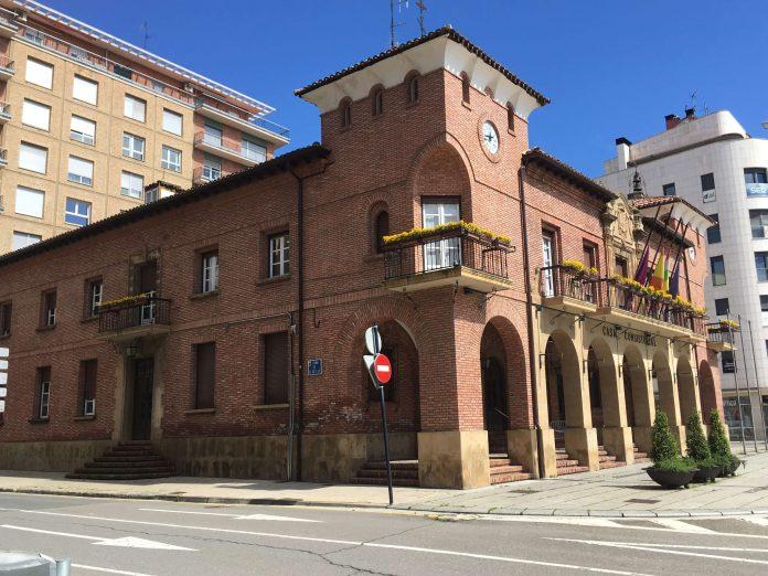 Casa Consistorial Calahorra