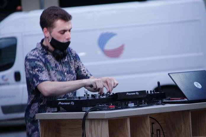 DJ IMA
