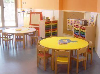 Escuela Infantil Santos Mártires