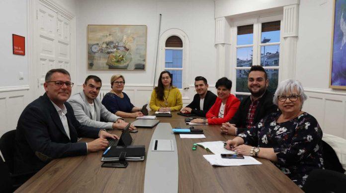 Junta de Gobierno Local archivo