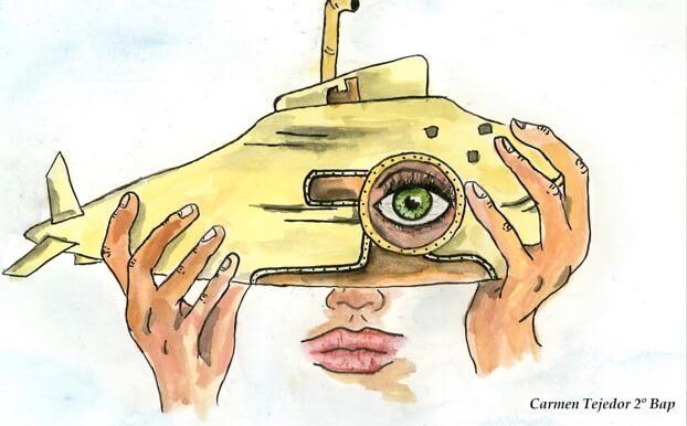 El submarino amarillo, revista digital IES Valle del Cidacos