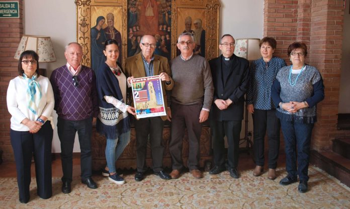25 aniversario Amigos de la Catedral