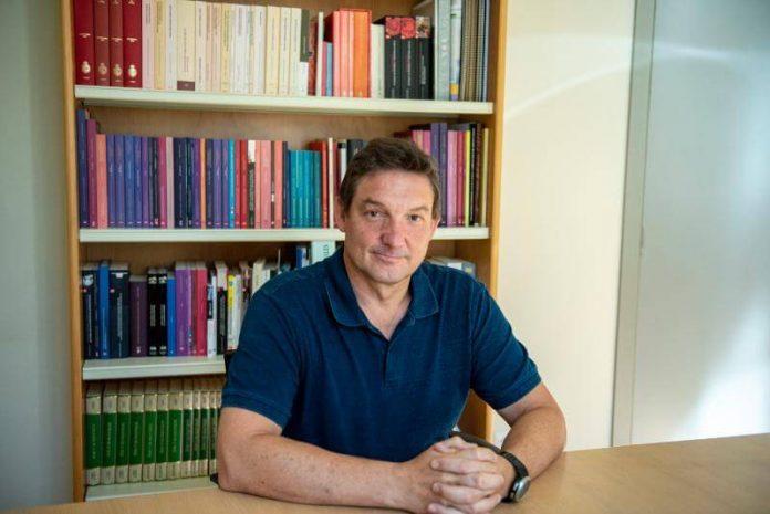 Alberto Abad director innovación educativa