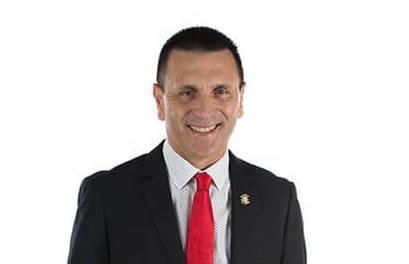 Ángel Fernández Calvo alcalde