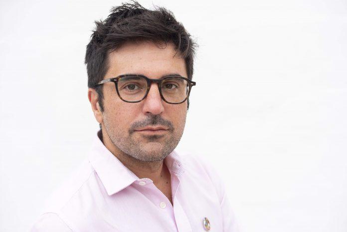 Alejandro Dorado, consejero Sostenibilidad