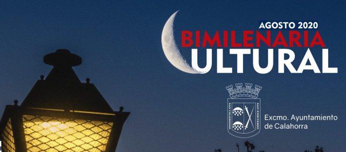 Cartel Bimilenaria Cultural