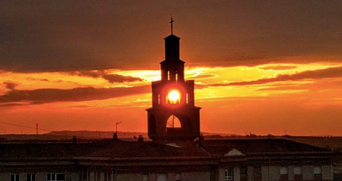 campanario residencia la concepción calahorra