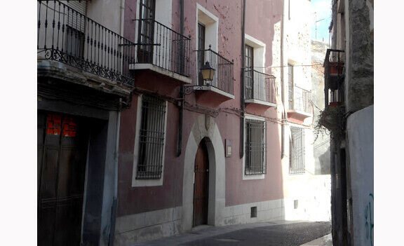 Casa de Carramiñana