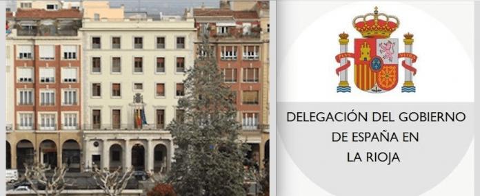 Delegación del Gobierno en La Rioja