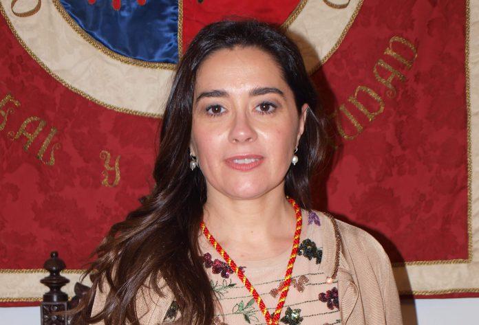 Elisa Garrido alcaldesa