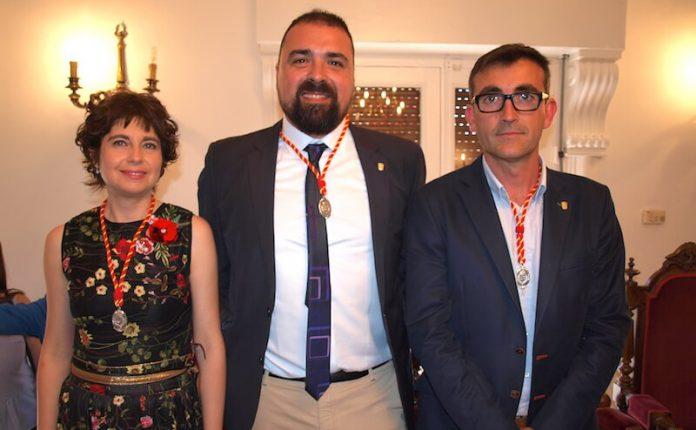 Grupo Municipal Ciudadanos Calahorra