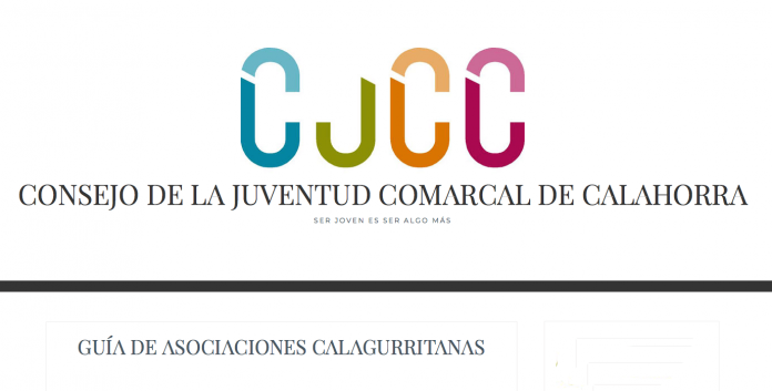 Guía de Asociaciones CJCC