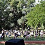 Homenaje póstumo a los fallecidos en Calahorra por coronavirus