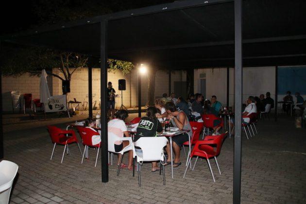 Concierto con The Jazz Pros Bar La Planilla-15-'8-2020
