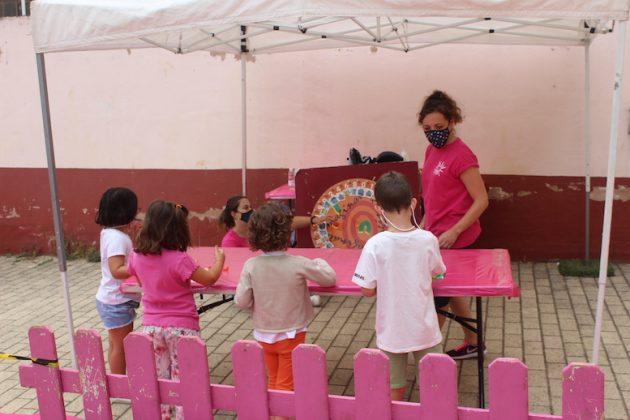 """Bimilenaria cultural durante las """"no fiestas"""""""
