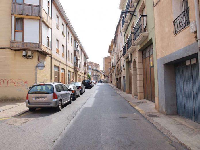 calle Eras