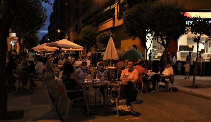 cena musical restaurante ciudad de calahorra