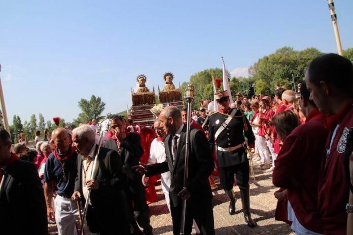 procesión santos mártires calahorra