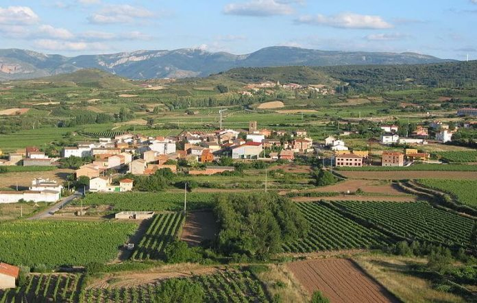 Medrano (La Rioja)