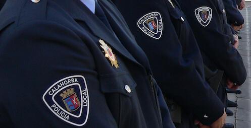 Policía Local Calahorra