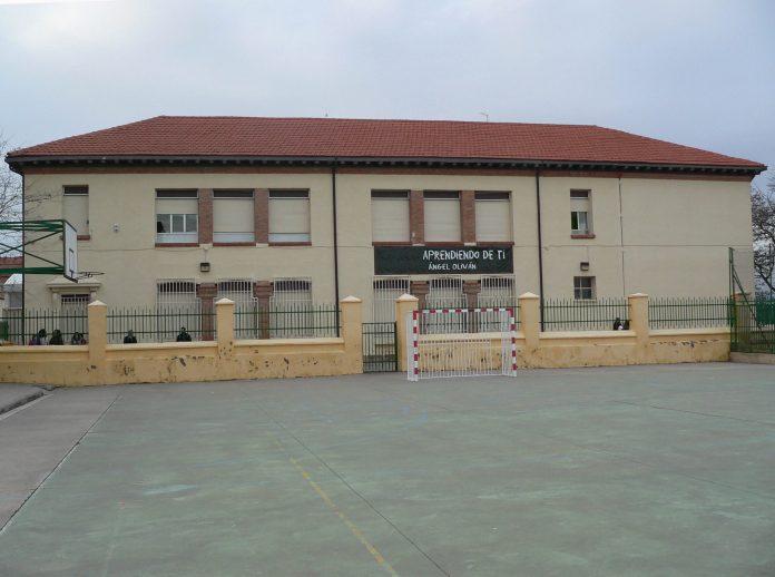 Colegio Ángel Oliván