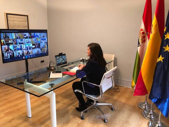 Andreu videoconferencia