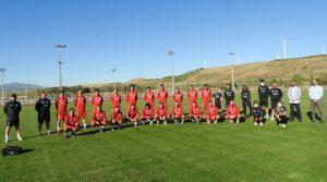 CD Calahorra de Segunda División B