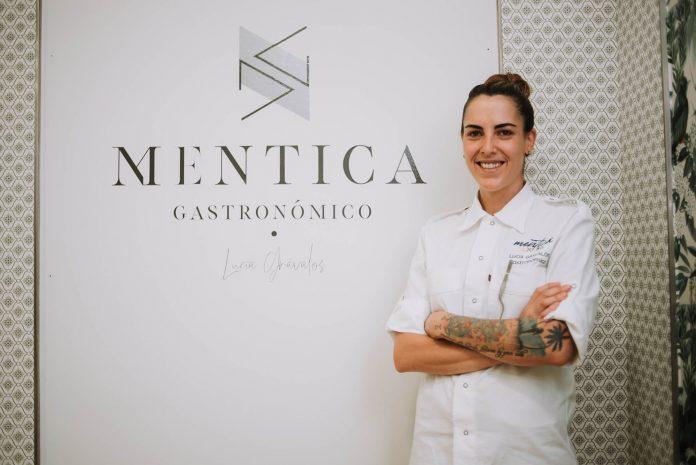 Mentica Gastronómico - Lucía Grávalos
