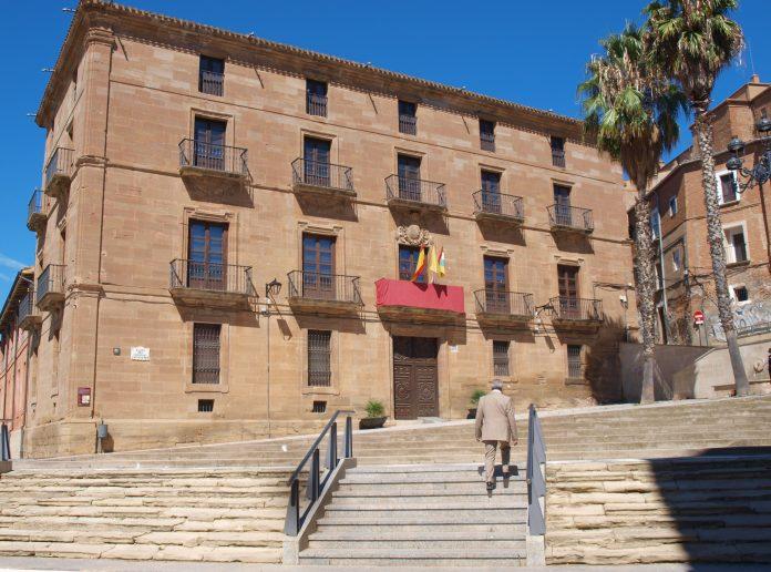 Palacio Episcopal Calahorra