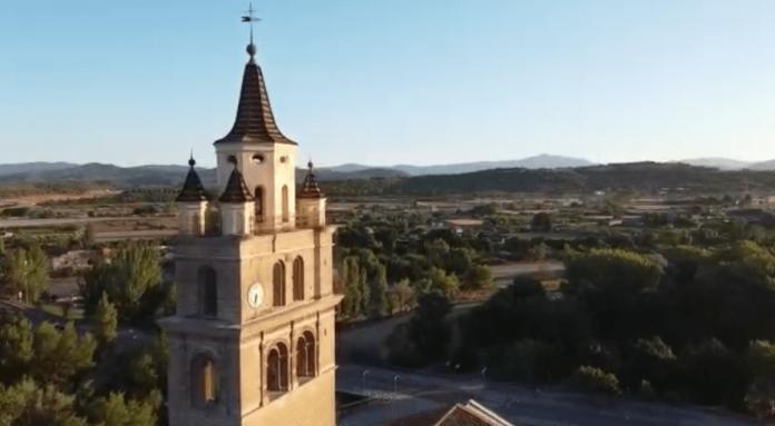 catedral calahorra video