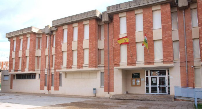 colegio Aurelio Prudencio