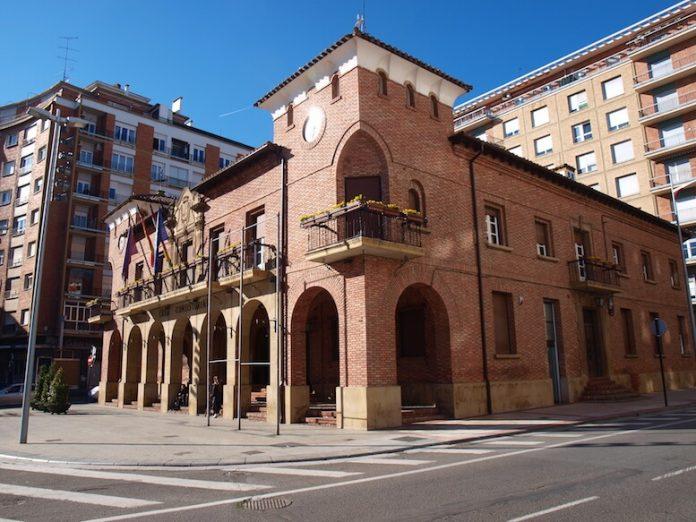 Casa Consistorial de Calahorra