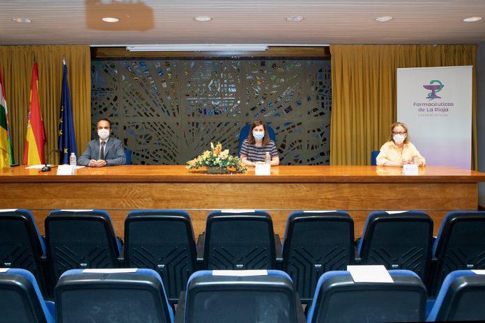 mesa Colegio Farmacéuticos