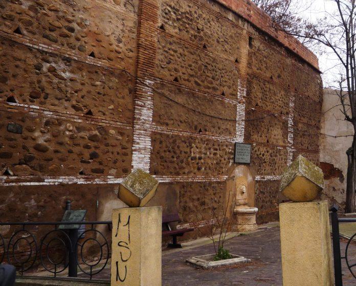 muro San Francisco