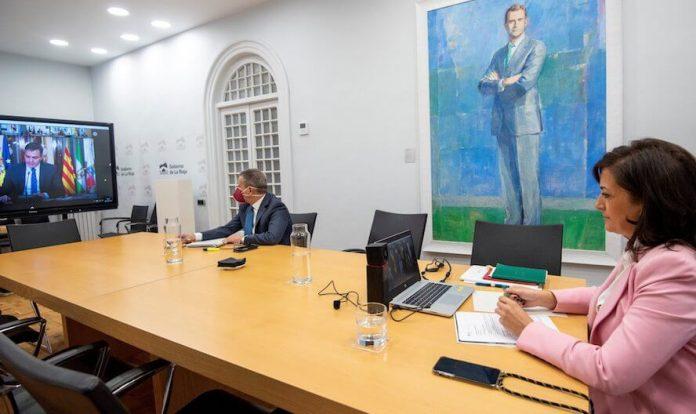Andreu Conferencia de Presidentes