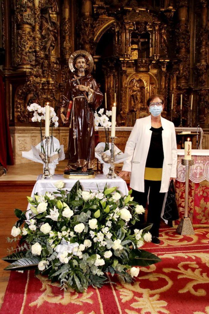 otra devota de san francisco