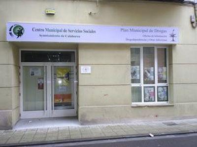 oficinas Servicios Sociales