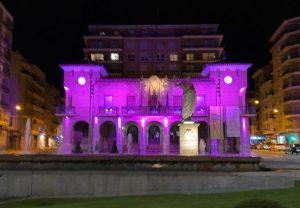 fachada rosa Día Cáncer de Mama copia
