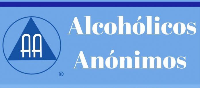 logo Alcohólicos Anónimos