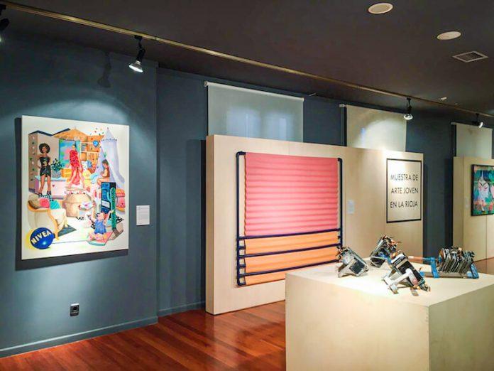 Muestra Arte Joven