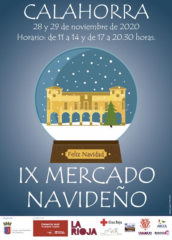 IX MERCADO NAVIDEÑO