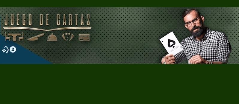 juego de cartas eitb
