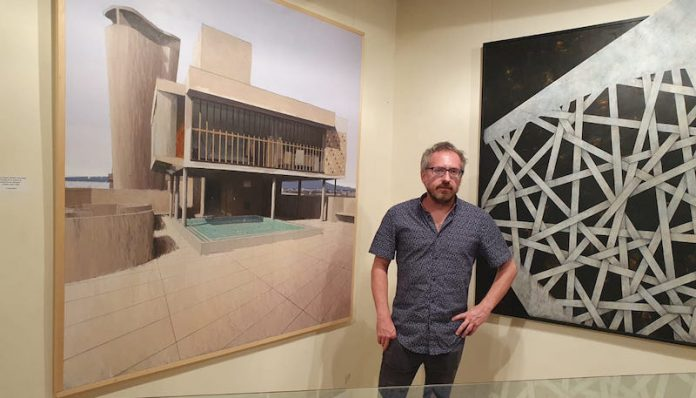 obra ganadora Certamen de Pintura Ciudad de Calahorra 2020 copia
