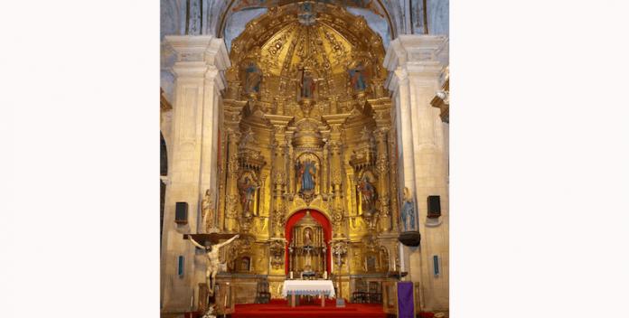 retablo san andrés