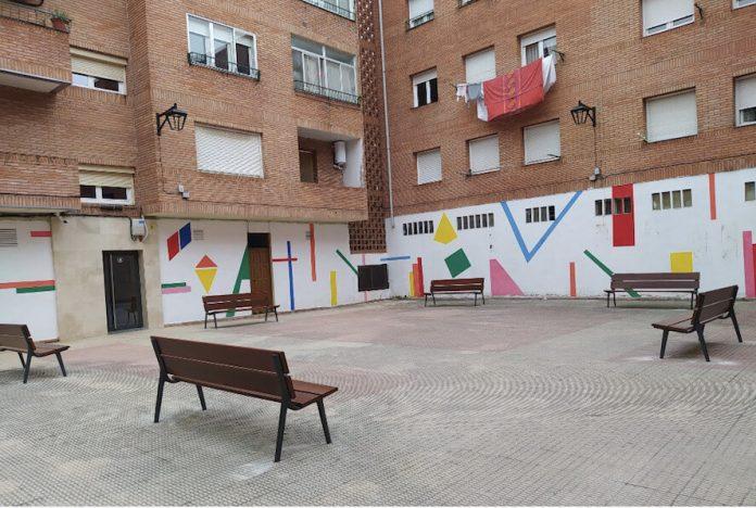 plaza raón calahorra