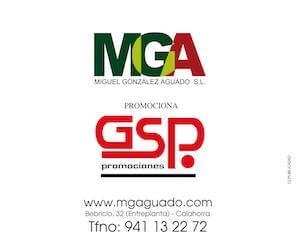 MGA banner logo