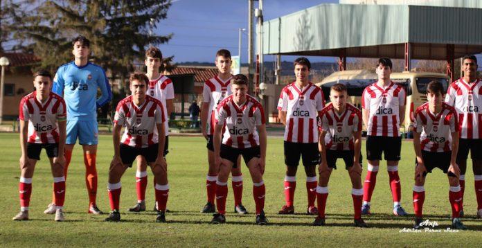 River Ebro Nacional Juvenil -Berceo copia