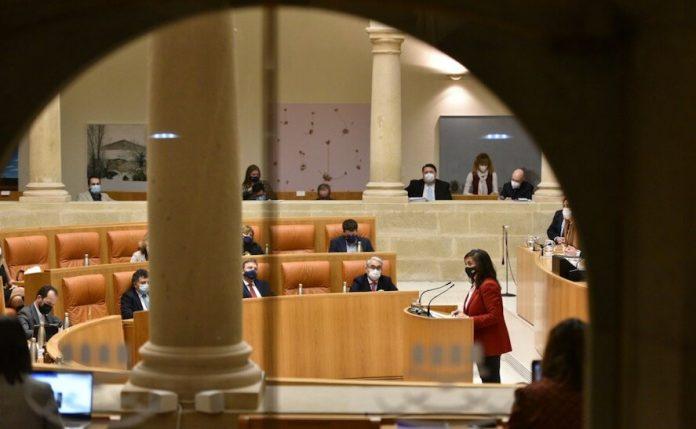 andreu parlamento riojano